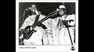 King Sunny Ade - Akanbi Ogun